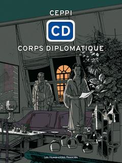 CD Corps Diplomatique - Intégrale