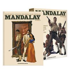 Mandalay - Intégrale sous coffret