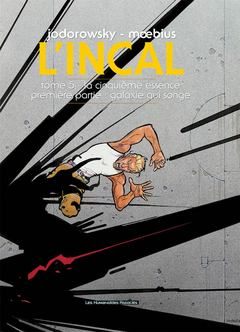 L'Incal T5 : La Cinquième Essence 1 : Galaxie qui songe