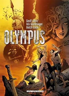 Olympus - Intégrale petit format