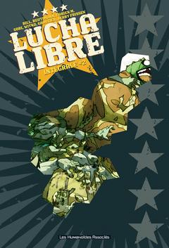 Lucha Libre - Intégrale V2