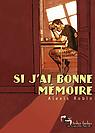 Si_j_ai_bonne_memoire_nouveaute