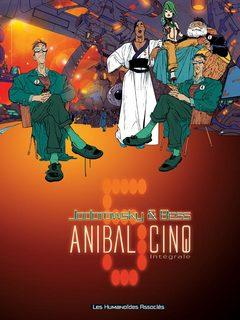 Anibal Cinq - Intégrale
