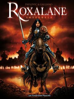 Roxalane - Intégrale
