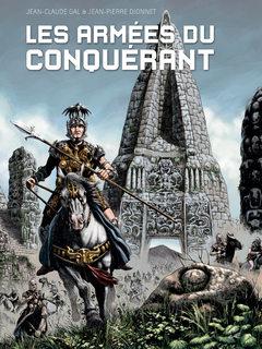 Epopées fantastiques : Les Armées du conquérant