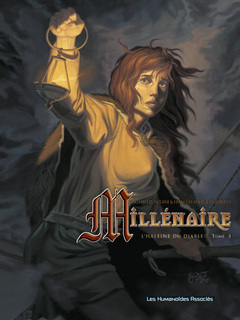 Millénaire T3 : L'Haleine du Diable