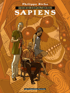 L'Association des cas particuliers T1 : Sapiens