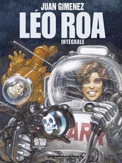 Léo Roa - Intégrale