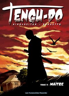 Tengu-Do T3 : Maitre