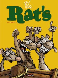 Rat's - Intégrale petit format V3