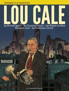 Lou Cale - Intégrale
