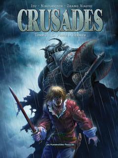 Crusades T2 : La Porte d'Hermès