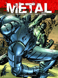 Metal T3 : Dyboria