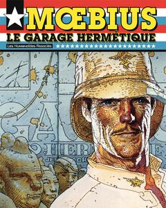 Mœbius Œuvres : Le Garage hermétique USA