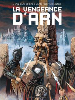 Epopées fantastiques : La Vengeance d'Arn