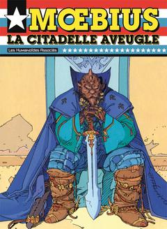 Mœbius Œuvres : La Citadelle Aveugle USA