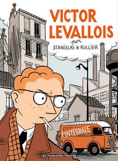 Victor Levallois - Intégrale