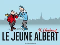 Le Jeune Albert - 30*40