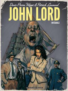 John Lord - Intégrale