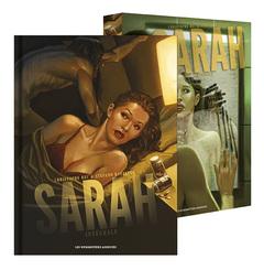 Sarah - Intégrale sous coffret