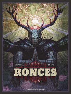 Ronces - Intégrale