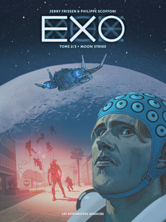 EXO T2 : Moon Strike