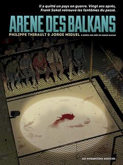 Arène des Balkans