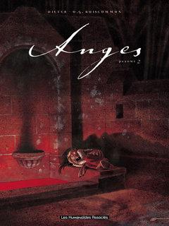 Anges - Numérique T2