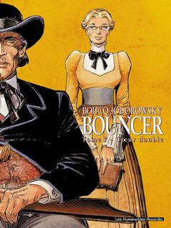 Bouncer - Numérique T7 : Coeur double