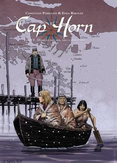 Cap Horn - Numérique T2 : Dans Le Sillage des Cormorans