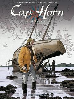 Cap Horn - Numérique T4 : Le Prince de l'âme