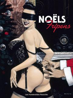 Fripons - Numérique T3 : Noëls fripons