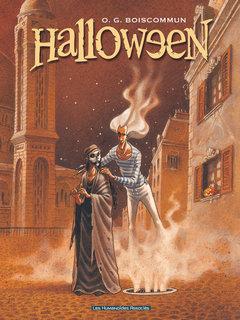 Halloween - Numérique