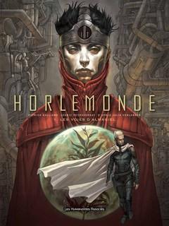 Horlemonde - Numérique T1 : Les Voies d'Almagiel