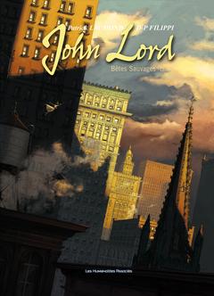 John Lord - Numérique T3
