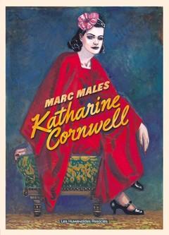 Katharine Cornwell - Numérique