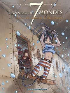 L'Anneau des 7 mondes - Numérique T3 : Les Pirates d'Héliopolis
