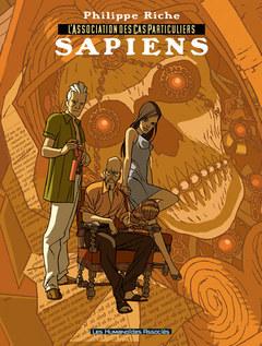 L'Association des cas particuliers - Numérique T1 : Sapiens