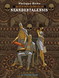 L'Association des cas particuliers - Numérique T2 : Neandertalensis