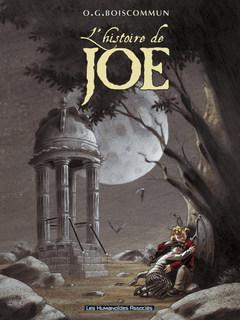 L'Histoire de Joe - Numérique