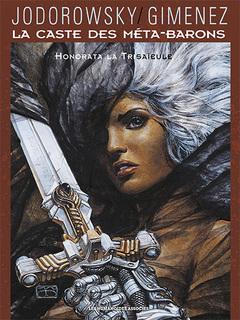 La Caste des Méta-Barons - Numérique T2 : Honorata la Trisaïeule
