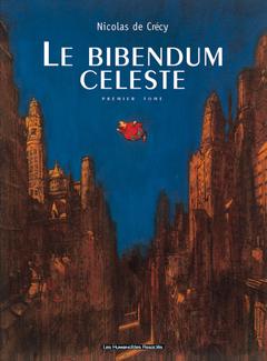 Le Bibendum céleste - Numérique T1