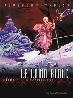 Le Lama Blanc - Numérique T2 : La Seconde vue