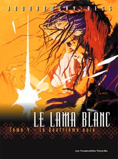 Le Lama Blanc - Numérique T4 : La Quatrième voix
