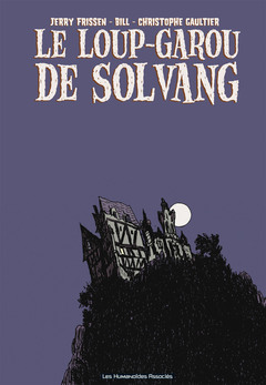 Le Loup-garou de Solvang - Numérique