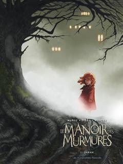 Le Manoir des murmures - Numérique T1 : Sarah