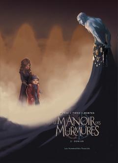 Le Manoir des murmures - Numérique T2 : Demian