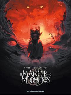 Le Manoir des murmures - Numérique T3 : Simon