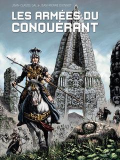 Epopées fantastiques - Numérique : Les Armées du conquérant