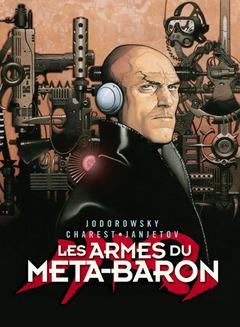 Les Armes du Méta-Baron - Numérique